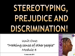 stereotyping.ppt