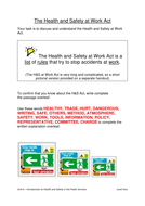 The Health and Safety at Work Act - simple version.doc