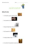 Alien Soup