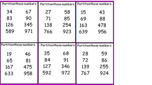Addition Worksheets : addition worksheets htu Addition Worksheets ...