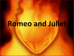 Romeo & Juliet: Powerpoint Synopsis: The Simpsons