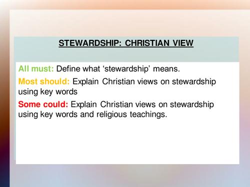 PPT – Financial Stewardship PowerPoint presentation | free ... |Stewardship Powerpoint