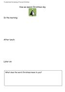 how we spend Christmas.doc