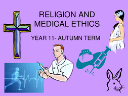 Religion and Medical Ethics: An introduction