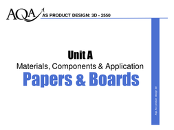 AS Papers & Boards