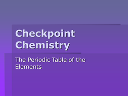 Periodic table powerpoint by missmunchie teaching resources tes periodic table powerpoint urtaz Choice Image