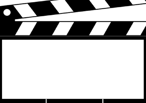 clapperboard story planning template by rosiefrancesca teaching resources tes. Black Bedroom Furniture Sets. Home Design Ideas