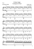 o_holy_night Piano.pdf