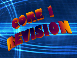 A level Maths: Powerpoint of C1 revision questions