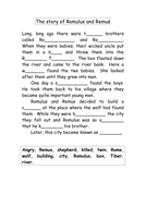 The Romans by Iceni_princess - Teaching Resources - Tes