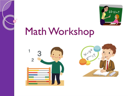 maths workshop ppt for parents by hroberts999 teaching resources tes