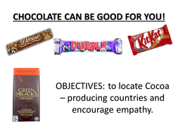 lesson 3 ft chocolate can be good for you.ppt