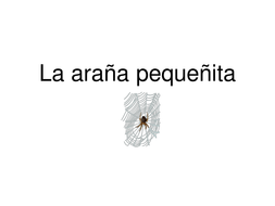 Incy wincey spider.ppt