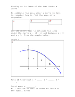 Trapezium Rule for Beginners