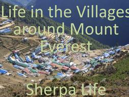 4 Sherpa Life.pptx