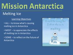 melting ice.pptx