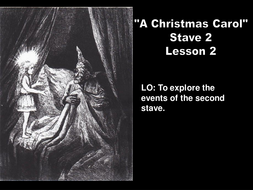 a christmas carol stave 2 part 2