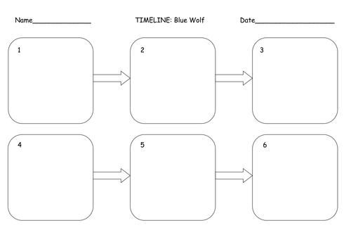 stories with flashbacks eye of the wolf by rafiab Teaching – Flashback Worksheet