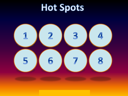 Differentiating E Hotspots.ppt