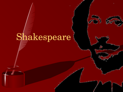 Shakespeare Introduction: Complete Lesson