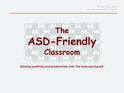 ASD Friendly Classrooms - Guide [shared].pdf
