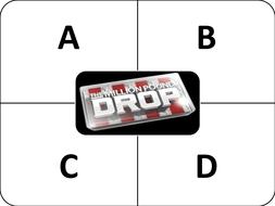 million pound drop answer sheet.pptx
