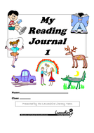 Reading Journals from Reception to Year 6