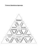Revision de vocabulaire / expo 1 modules 1&2 -