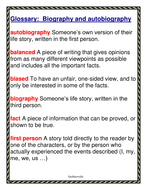 Glossary_for_Autobiography_&_Biography.doc