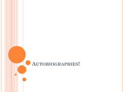 autobiography presentation.pptx