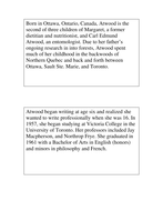biography cards- Margret Atwood.doc