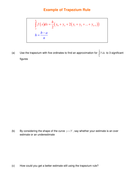 Example of Trapezium Rule 2.doc