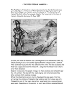 THE PIED PIPER OF HAMELIN history.doc