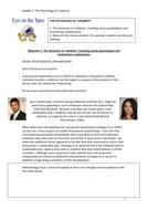 PSychology Media Booklet