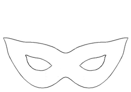 Romeo & Juliet: Starter Cards and Mask Activity by