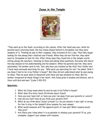 Jesus in the Temple by JodiP - Teaching Resources - Tes