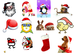 Christmas Quiz Template by oldplumtree - Teaching Resources - Tes