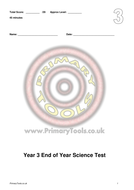 yr 3 sceince test and answers.pdf