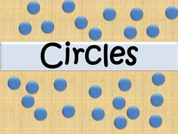 gcse maths circles powerpoint 20 lessons by bcooper87 teaching