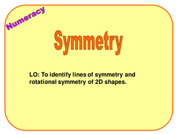 4_5 Shape Symmetry.ppt