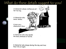 Character Descriptions.ppt
