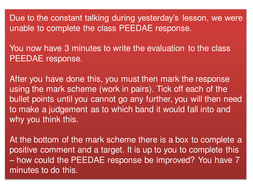 Shakespeare Controlled Assessment Essay Tips!