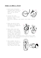 Steps to Make a Torch.doc