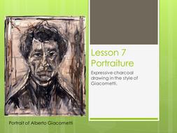 portraiture lesson 7.pptx