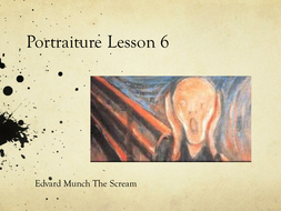 Portraiture lesson 6.pptx