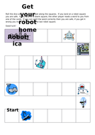 Robot keywords game.docx