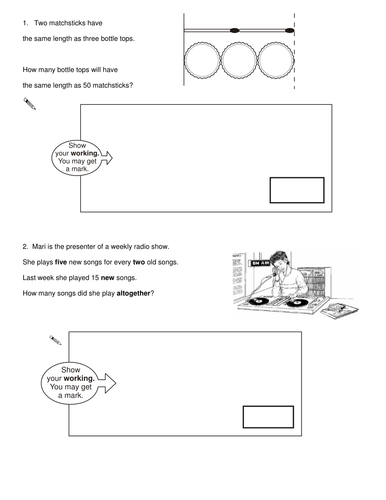 y6 maths sat questions 3 20 grouped topics by. Black Bedroom Furniture Sets. Home Design Ideas