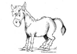dominick the donkey lyricsmp3 donkey t2870jpg - Dominick The Christmas Donkey Lyrics