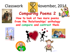 Comparing poems 2.ppt