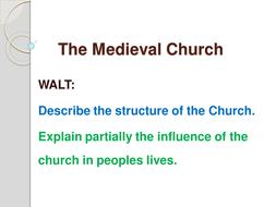 The Medieval Church.pptx